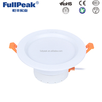3 inch high efficiency Imported LG chip 7w led light downlight