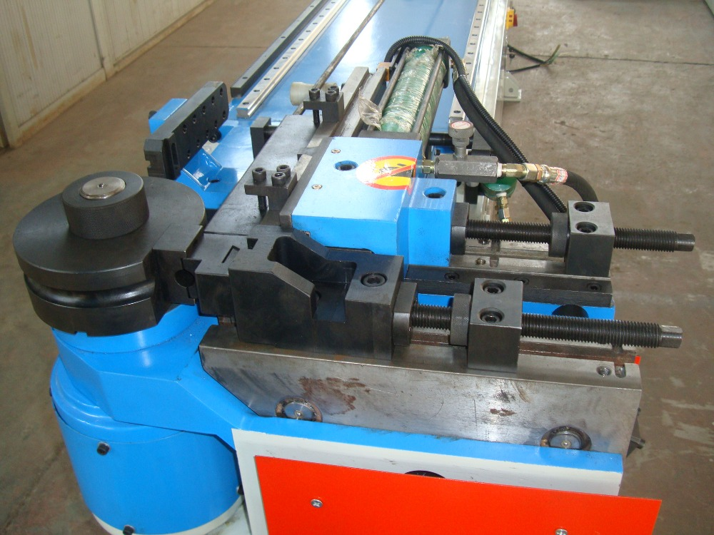Hydraulic Automatic Tube Bender/Pipe bending machine