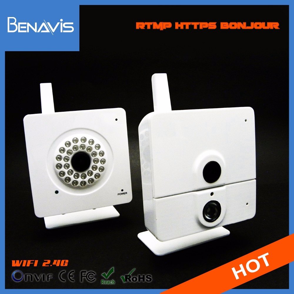 Factory Price Rohs Certification Support ODM OEM Bonjour home allintitle network camera networkcamera
