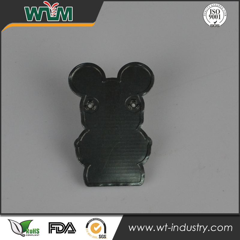 Custom Shaped Aluminum Alloy Die Casting Moulding Part