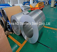 High quality competitive price 1.0mm thick stainless steel 304 coil
