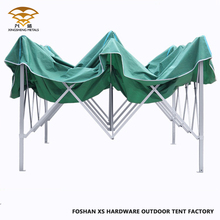 Aluminum Frame Attractive Marquee Family Tent With Carry Bag