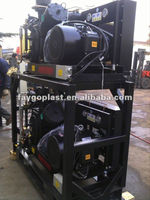6.0m3/min for blow moulding mahcine natural gas compressors for sale/air compressor price