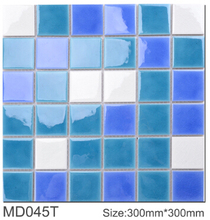 China mosaic tiles/tile for swimming pool/mosiac tile