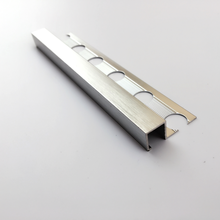 Aluminum Tile Trim Corner Edge, Aluminium Tile Edging