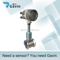 DN80 RS485 Argon Gas Flow Meter