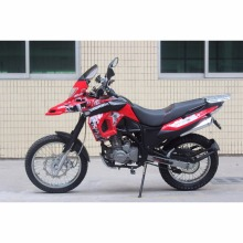 latest design chinese cheap automatic dirt bike