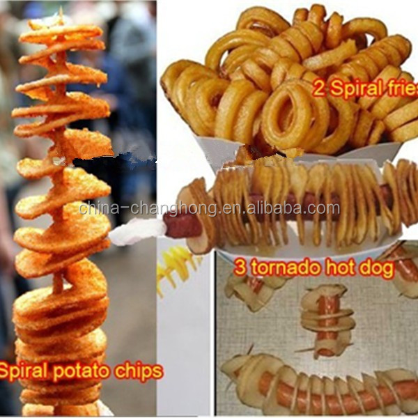 New Design Lays Potato Chips Making Machine Price