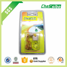 Long time last scent reed car air freshener for cars and rooms