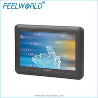 Feelworld 7 inch USB multi touch lcd monitor with 4 wire resistive pos game DP701T