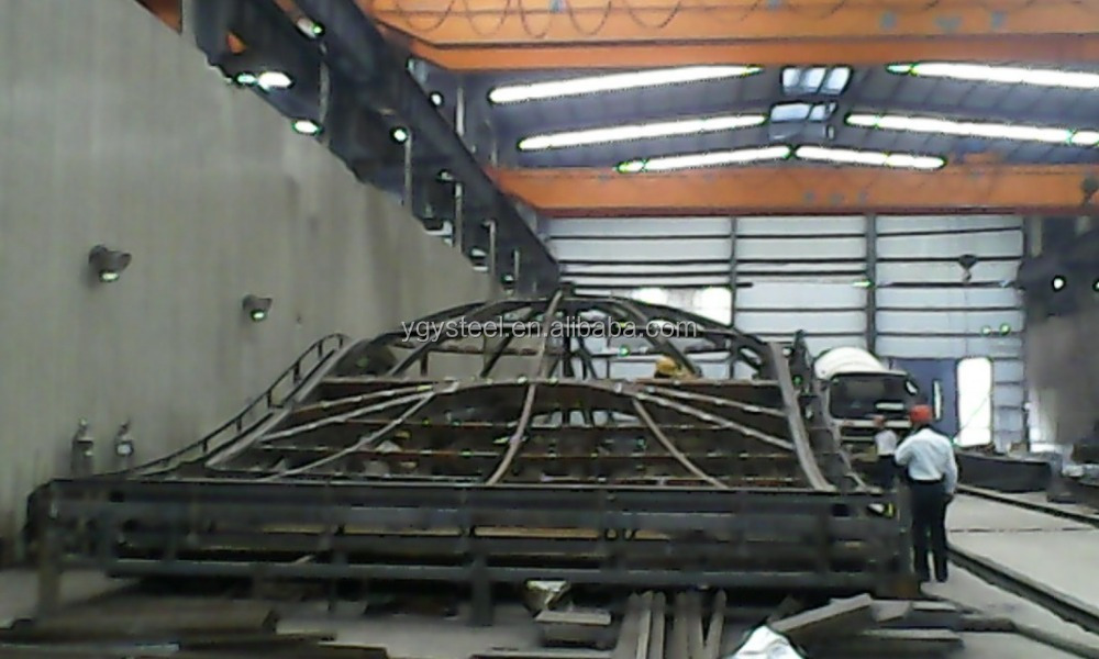 Structural Steel and Plate Fabrication Structural Metal Fabricators Structural Steel Fabrication Companies