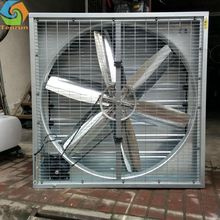 Factory direct sale direct drive wall mount exhaust fan with best price