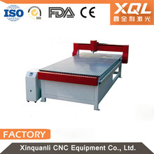 QL-1224 Hot Sale CNC Wood Engraving Machine high-power motor low noise