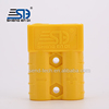 Industrial Battery Chargers SG50-YE Yellow Contact 2AWG Silver Plated
