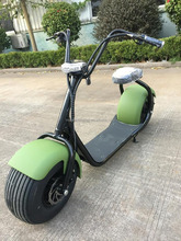 Mag Cool 1000w motor 80km 125cc classic MAG-C1 Cruiser Chopper Motorcycle