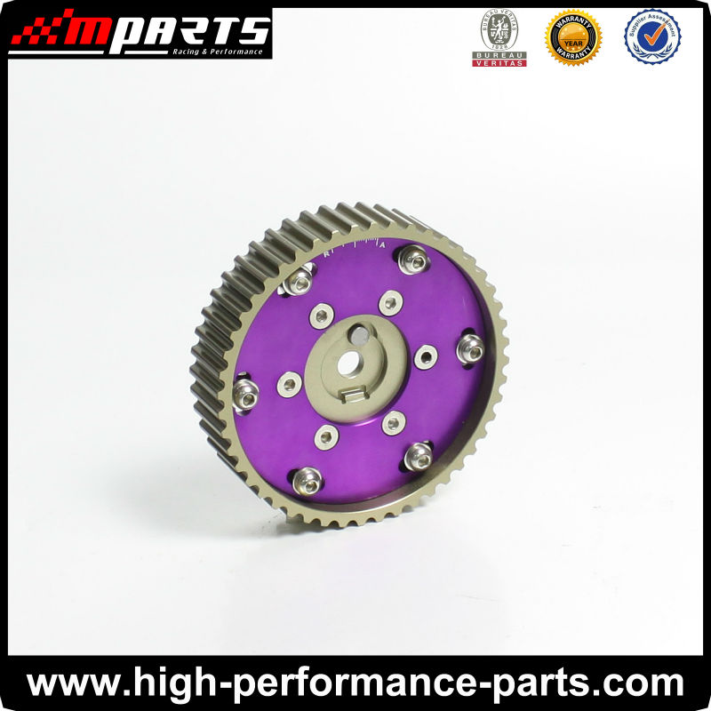 High Performance Gears Cams and Pulleys