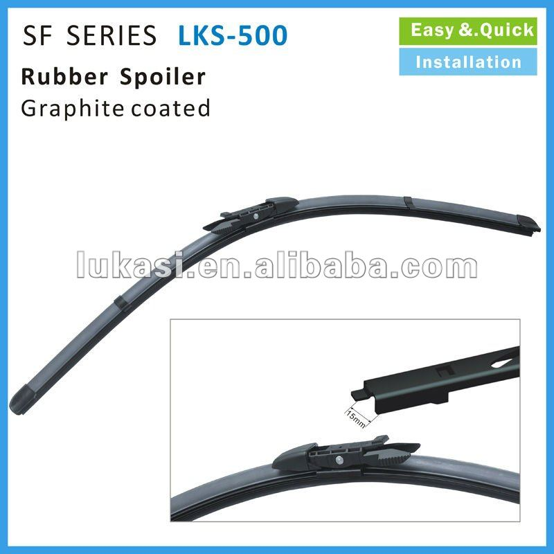 auto parts longer life durable windshield wiper blade used cars for sale in germany flat wiper blade