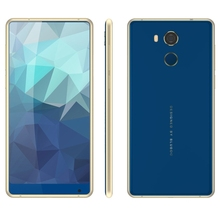 Official Global ROM BLUBOO D5 Pro smartphone LON-AL00 4GB 64GB 5.5 inch Dual Edge 3D Arc Mobile phone