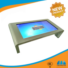 chestnuter interactive touch screen coffee table