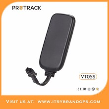 PROTRACK Better Than Tk103B Gt06 With free tracking software anti-theft car bicycle gps tracker VT05S from protrack365