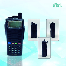 FM Dual Band Handheld walkie talkie Transceiver SHL UV-99 two way radio