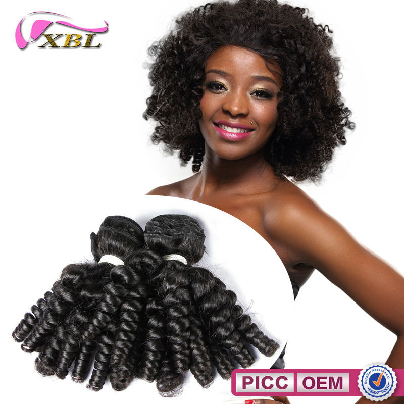 XBL Full Ends Philippine Human Hair Bundles,100 Human Hair Unprocessed Virgin Hair