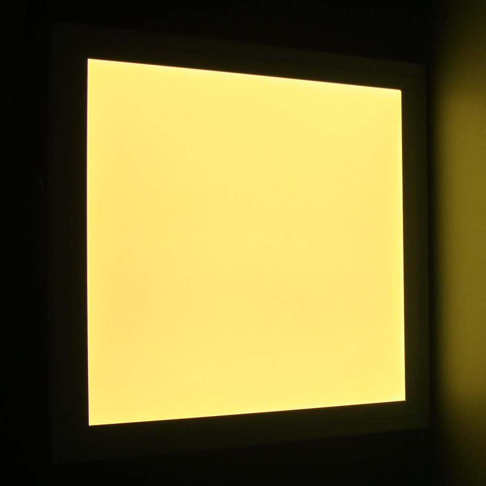 CE Rohs approved Commercial kitchen lighting led flat panel wall light