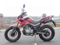 TEKKEN 250cc motorcycle china bike,loncin RE engine 200cc dirt bike,motocicletas crossover 250cc offroad bike