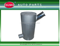 Car Silencer / Silencer / Exhaust Muffler for Iveco trucks 8137212