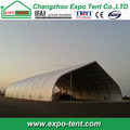 New design curved large event tents for sale