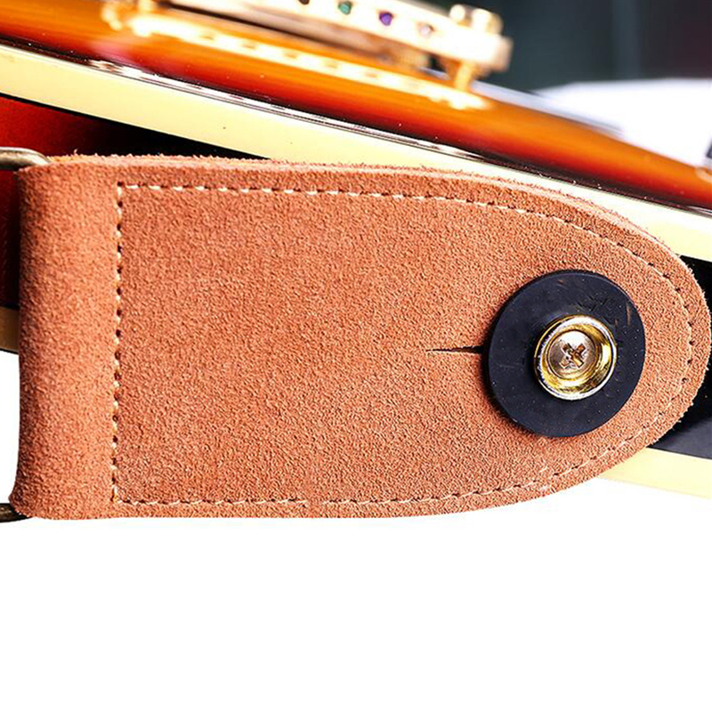 Guitar strap for guitar bass and ukelele