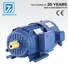 YVP Series Frequency Variable and Speed Adjustable electric Induction Motor 120hp 90kw