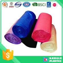 pe material accept custom order virgin material waste bag