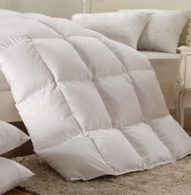 Comfortable microfiber filling quilt/winter bed quilt/hotel cotton quilt