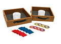 Games Washer Toss Set with 8 bean bag