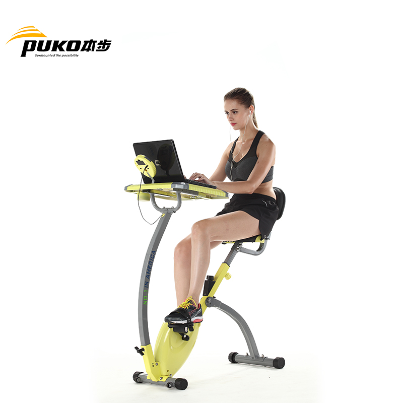 China goods wholesale good exercise recumbent magnetic bike