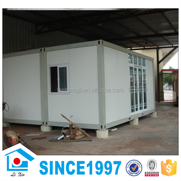 Professional Manufacturer Hot Sale Small Mobile Home