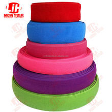 Elastic loop Band with 20yards/roll Made in China/High quality elastic loop band