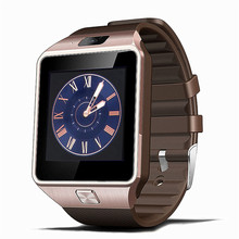 DZ09 <strong>Smart</strong> <strong>Watch</strong> with Touch Screen for Smartphone Sim Card for iPhone Android Smartwatch DZ09