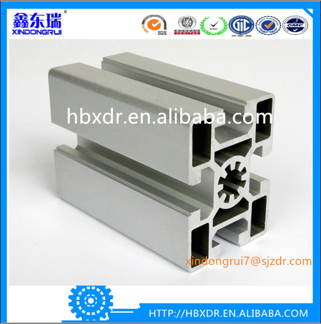 High Performance Aluminum T Slot,T-Slot Aluminum Extrusion