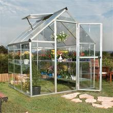 Modern Eco-friendly Transparent Home Tunnel Garden Green House for Farming