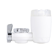 PHEPUS Professional faucet mounted water filter ceramic faucet water for house use