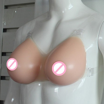Hot Sell Cheap Price New Style Fake Breast Forms Silicone Bra for Crossdresser Artificial Big Boobs for Male Drag Queen to Wear
