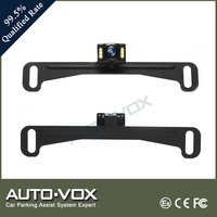 IP67 Standard Hidden Bracket HD CMOS 1089 Car Reverse Camera System