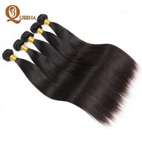 Wholesale Expression Hair Indian Crochet Hair Extension 7A Grade Silky Straight Wave
