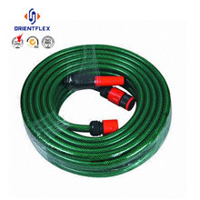"Pink as seen on tv ""2014 best quality garden hose19mm inner diameter pvc hose"" manufactures"