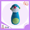Cartoon toys DIY toy fashion doll plush stuffed&plush baby dolls