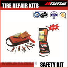 economical Eversafe universal mini car tyre repair Tool KIT AM809-YS-QZH85