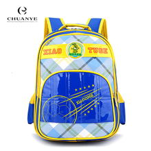 Sport Travel Hiking Backpack School Children Cartoon Cute Kids School Bag