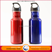 Cheapest Products Online Aluminium Drinking Bottles 500ml With Good Price